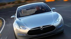 «تسلا» با ارزشترین خودروساز آمریکا شد +فیلم