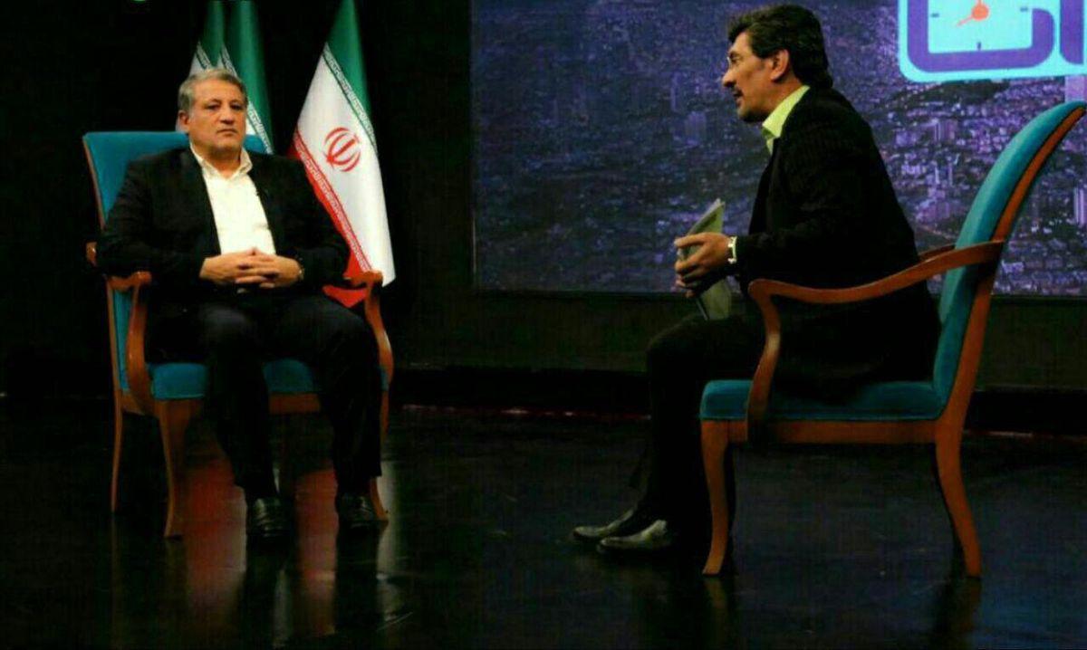 محسن هاشمی: کاندید ریاست شورای شهر هستم