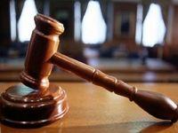 محاکمه مردی که همسر خود را در خیابان کشت