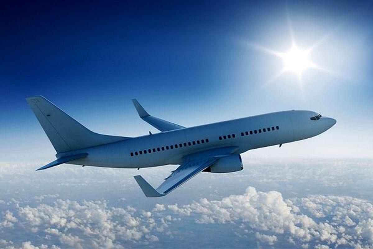 تدابیر دیجیتالی برای سفرهای هوایی