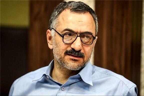 سعید لیلاز قائم مقام مدیرعامل ایران خودرو دیزل شد