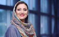 شبنم مقدمی با گریم جدید +عکس