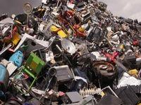 مرکز دفن زباله آراد کوه منتقل نمیشود