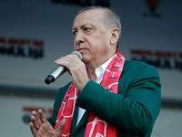 ریزش مجدد لیر ترکیه با سخنان اردوغان