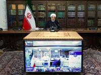 روحانی به پاستور بازگشت