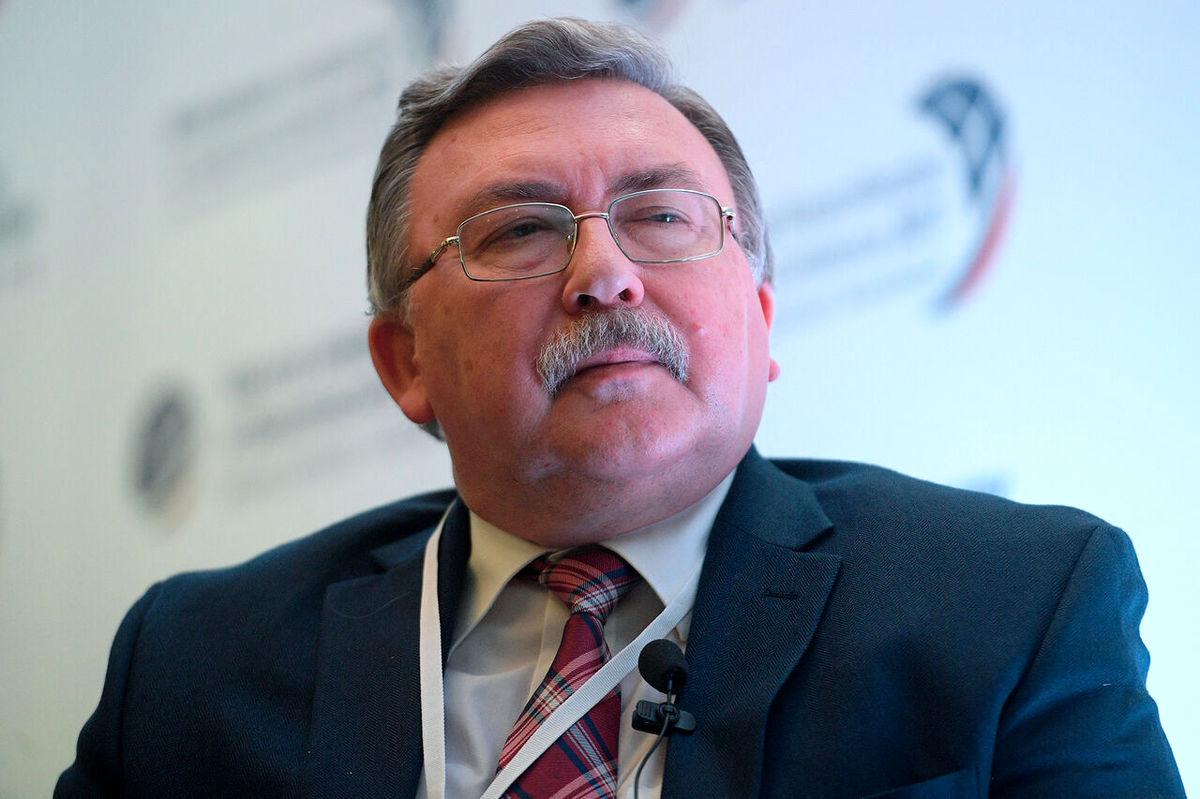 روسیه: ادعای کشف ذرات اورانیوم در ایران تهدید به شمار نمی رود