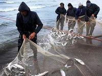 تمدید ممنوعیت صید خاویار از دریای خزر