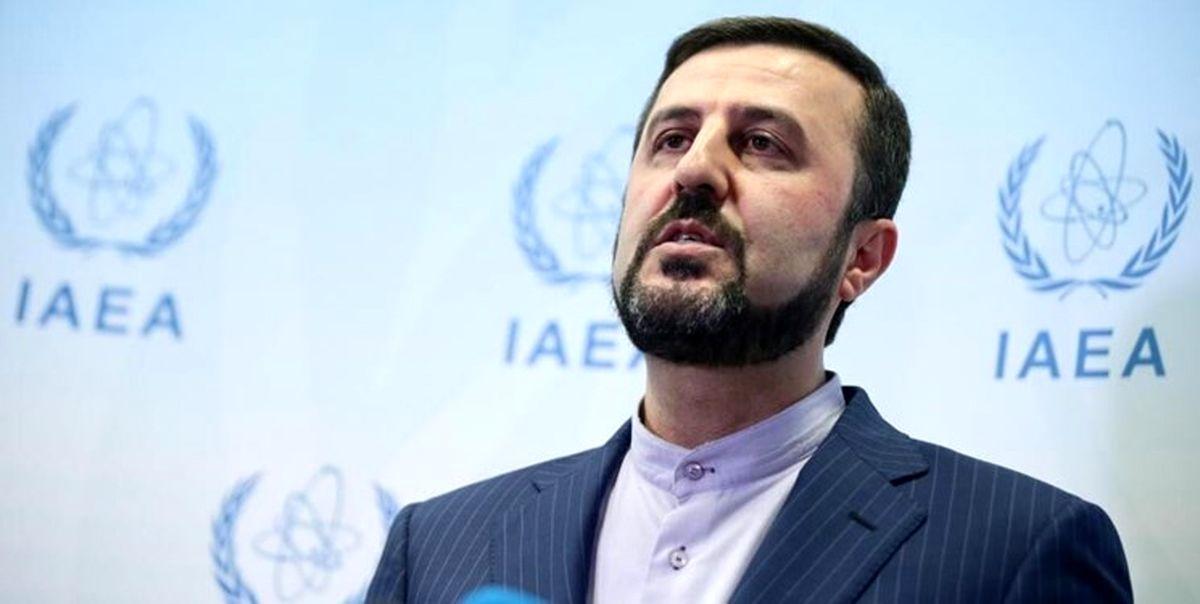 ایران خرابکاری در تأسیسات نطنز را تروریسم هستهای خواند