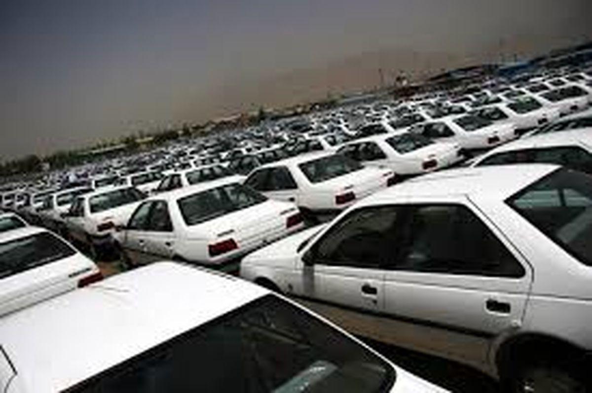 مافیا و انحصار ۲ دلیل گرانی خودرو