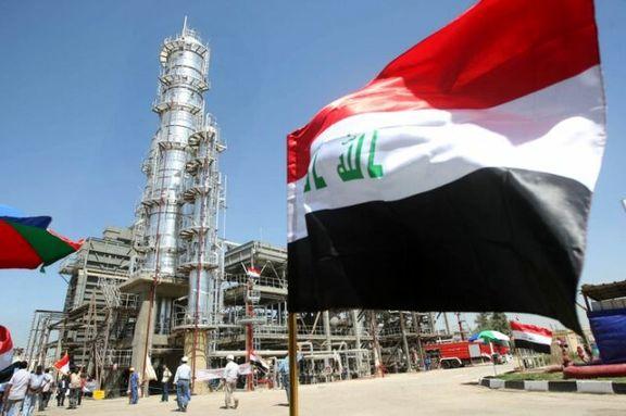 واکنش سریع عراق برای تصرف سهم نفت عربستان