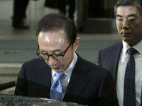 دستگیری رییسجمهور اسبق کرهجنوبی به جرم اختلاس