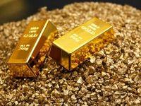 افزایش ۱۰۰ دلاری قیمت طلا در بازارهای جهانی/ جهش ۳۵درصدی ارزش سکه در بازار
