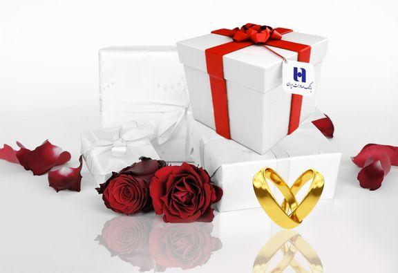 پرداخت ٩٤ هزار وام ازدواج در بانک صادرات