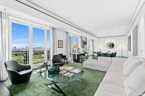 گرانترین خانه اجارهای آمریکا چند؟