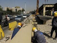 فعلا مسائل مالی تاثیری بر روی پروژههای عمرانی شهرداری تهران نداشته است