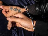 دستگیری سارق جواهر 15میلیاردتومانی