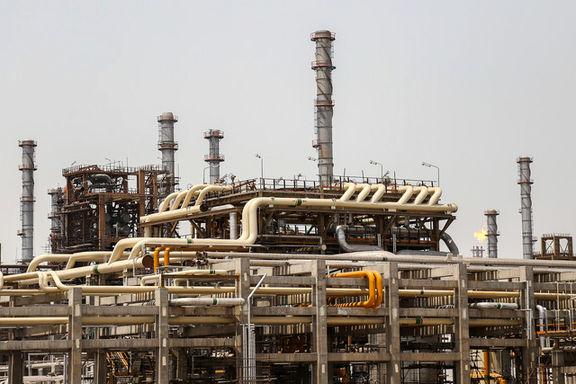 کارکنان پالایشگاه ستاره خلیج فارس اخراج نشدند