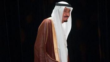 موافقت شاه سعودی با میانجیگری عراق برای ملاقات با ایران