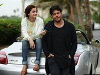 رکورد تندفروشی در سینمای ایران!