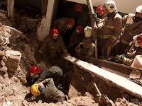 دو کارگر بر اثر ریزش آوار در ملایر جان خود را از دست دادند