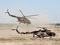 ظهور نگران کننده داعش در غرب کربلا