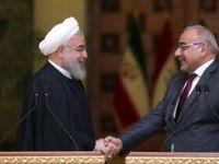 مشاور عبدالمهدی ادعا کرد: عراق در آزادی گریس1 نقش داشت