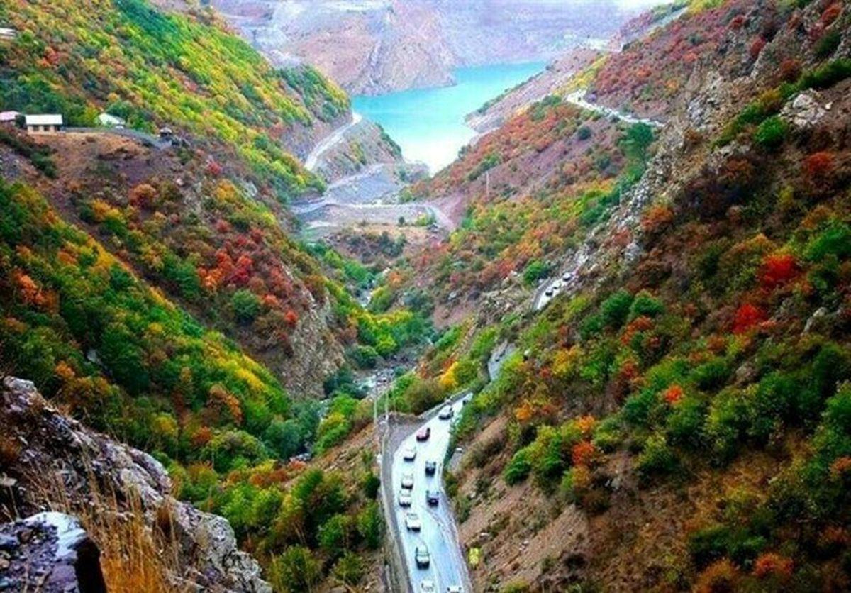 سفر به استانهای شمالی در اربعین سخت شد
