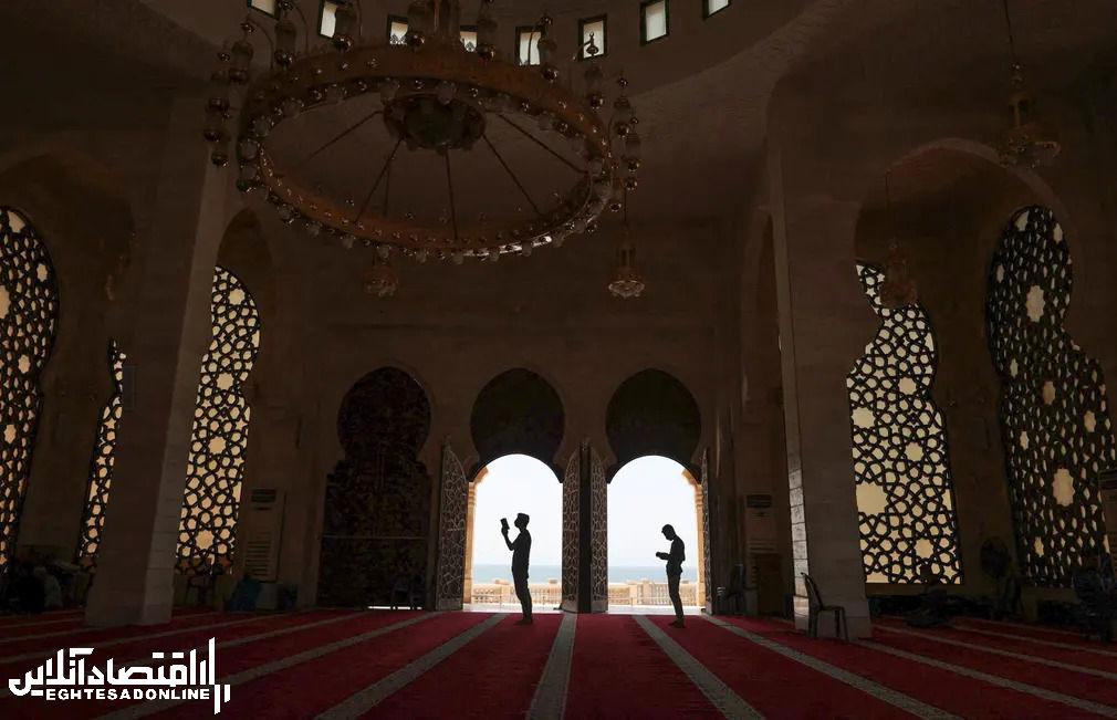 برترین تصاویر خبری ۲۴ ساعت گذشته/ 13 اردیبهشت