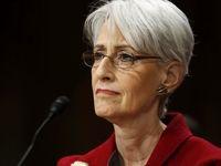 واکنش وندی شرمن به موضع جدید پمپئو در مورد ایران