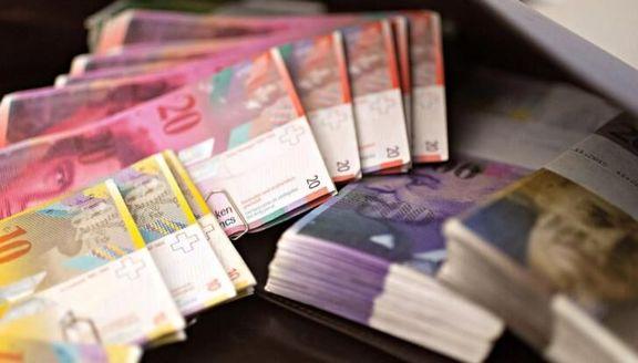 بانکهای سوئیس از پول خالی میشوند