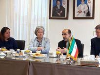 لازم الاجرا بودن حکم لاهه درباره رفع تحریمها علیه ایران برای همه کشورها