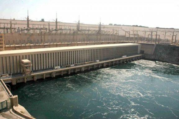 ظرفیت سومین سد عراق نیز تکمیل شد