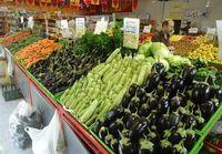 قیمت جدید انواع میوه و صیفی اعلام شد