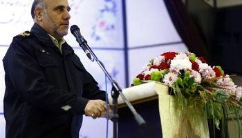 کشف ۹۵کامیون لوازم خانگی قاچاق به ارزش ۲۸۰میلیارد در تهران