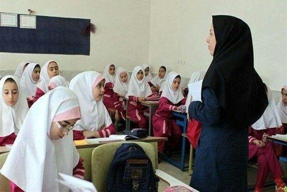 کمبود معلم در سیستان و بلوچستان نسبت به دیگر استانها