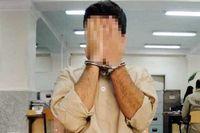 متهم به قتل: به خاطر دخترم اعتراف کردم