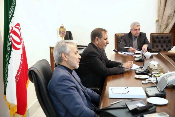 تصمیمات جدید شورای اقتصاد/ بررسی پیشنویس بخشنامه بودجه۹۸