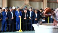 آلومینای ایران برترین شرکت دارای رشد سریع