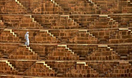 متفاوتترین پلهها
