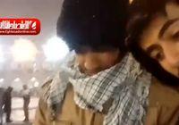 فیلمی از شهید حسین ولایتی از شهدای حادثه تروریستی اهواز