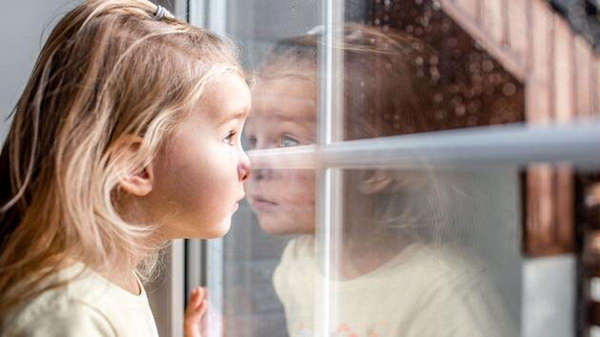 قرنطینه را به کام کودکان تلخ نکنید