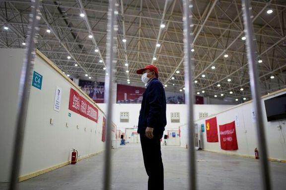 چین: درباره کرونا پنهانکاری نکردیم