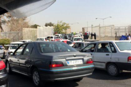 فردا؛ ممنوعیت تردد خودرو در برخی معابر پایتخت