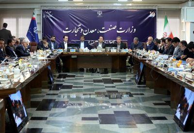 وزارت صنعت اختیار ثبت سفارشها را به استانها