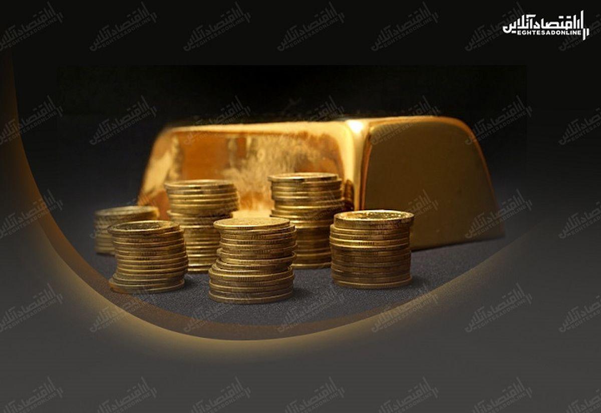 فوری/ قیمت سکه تغییر کانال داد (عصر دوشنبه)
