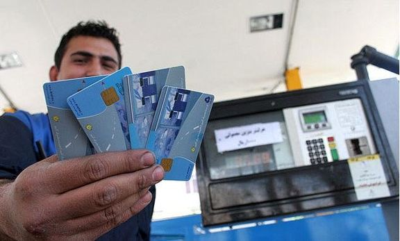 احتمال تغییر موعد اجباری شدن استفاده از کارت سوخت