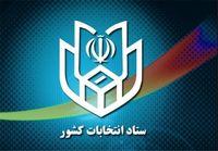 اولین آمار غیررسمی از آرای حوزه انتخابیه تهران