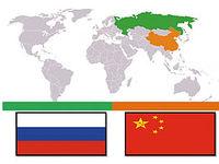 گزینههای روسیه و چین برای دور زدن تحریمهای آمریکا علیه ایران
