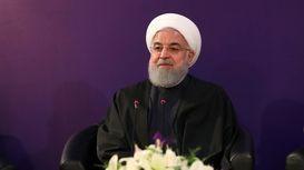 صحبتهای حسن روحانی در جمع معاونان وزارت راه و شهرسازی +فیلم