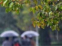 سه روز آینده بیشتر کشور بارانی است